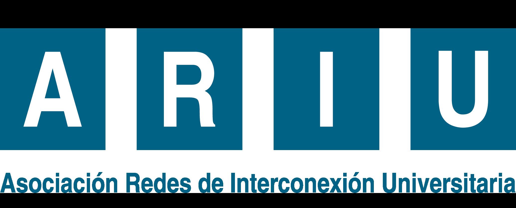 ARIU – Asociación de Redes de Interconexión Universitaria